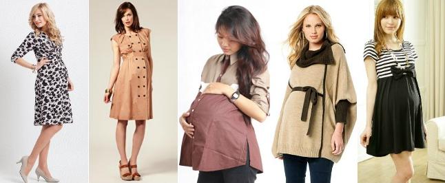 Tetap Percaya Diri Dengan Pilihan Baju Hamil Yang Trendy